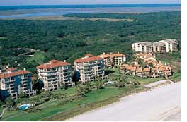Amelia Island Plantation >> Amelia Island Resort Florida Spa Golf Resort The Villas Of