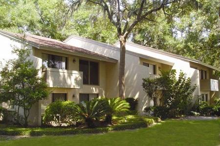 Omni Amelia Island Villa Rentals