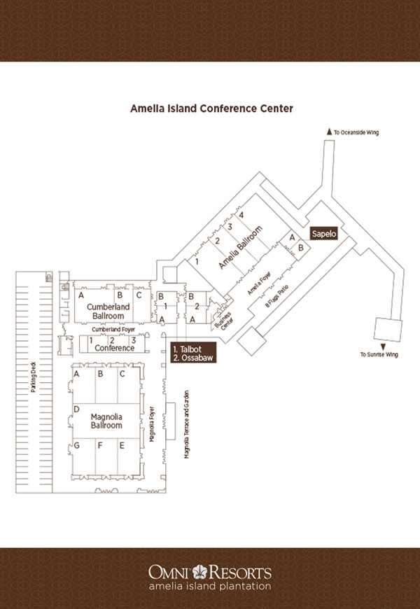 Florida Meeting Venue Amelia Conference Center The
