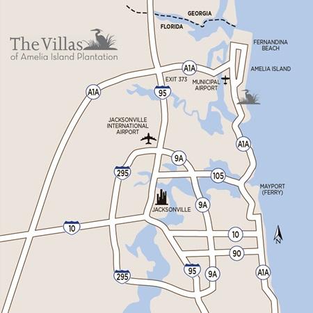 Amelia Island Golf Resort