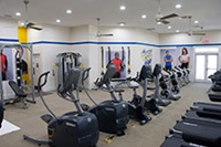 bar gym